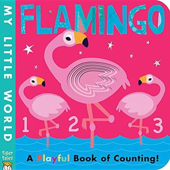 Flamingo (My Little World)