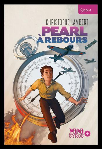 Pearl a rebours