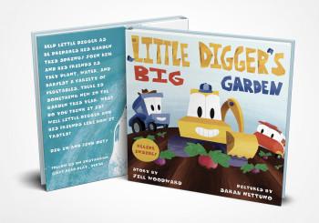 Little Digger's Big Garden