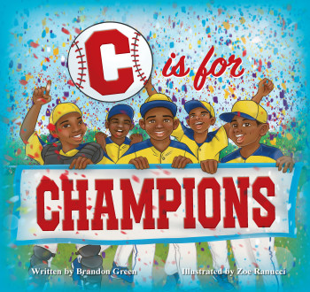 C is for CHAMPIONS