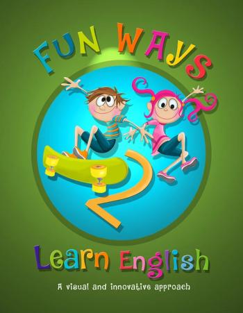 Fun ways to learn english