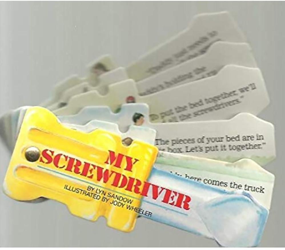 My Screwdriver
