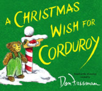 A Christmas Wish for Corduory