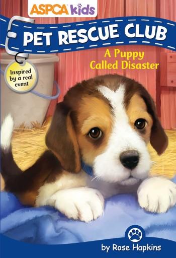ASPCA Pet Rescue Club Series
