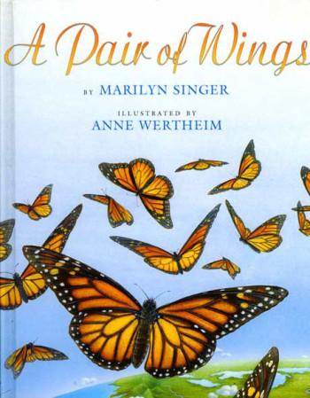 A Pair of Wings