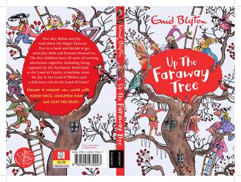 Up The Faraway Tree