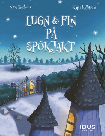 Lugn & Fin på Spökjakt