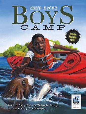 Boys Camp- Zee's Story