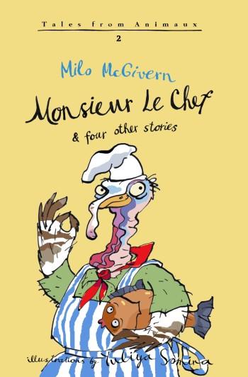 Monsieur Le Chef