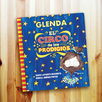 Glenda y el Circo de los Prodigios