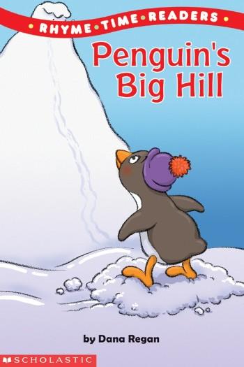 Penguin's Big Hill