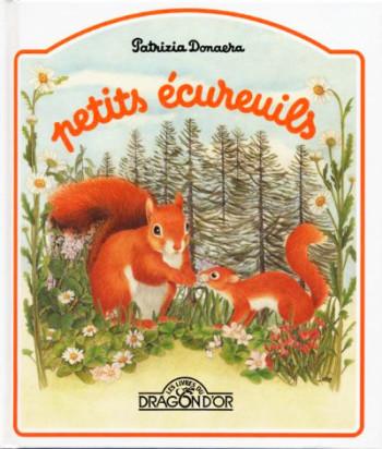 Petits ècureuils