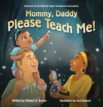 Mommy, Daddy Please Teach Me