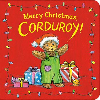 A Merry Christmas, Corduroy!
