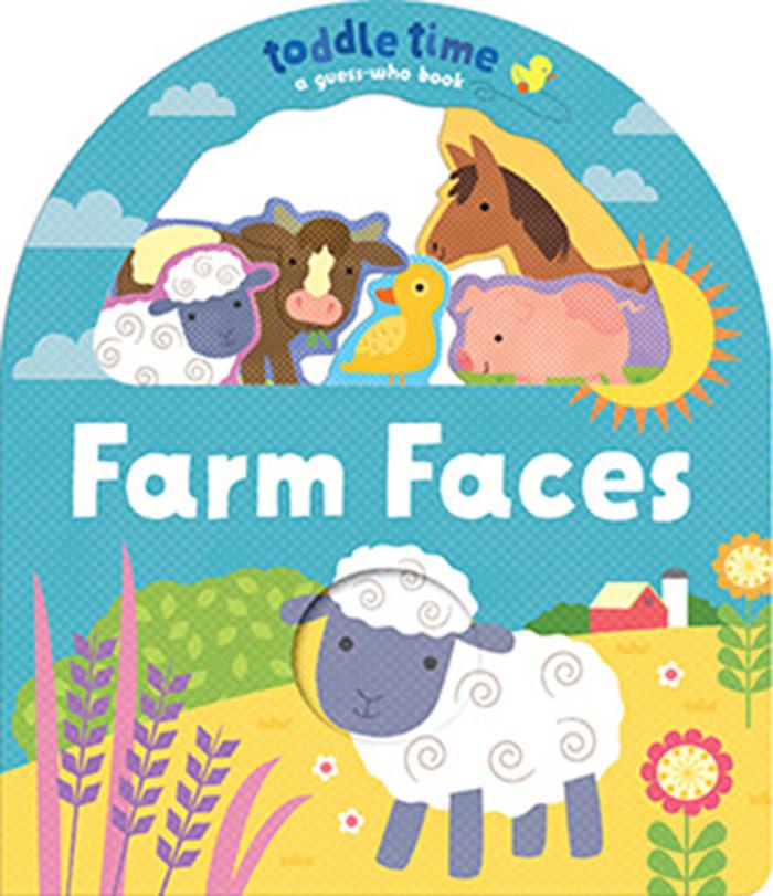 Farm Faces