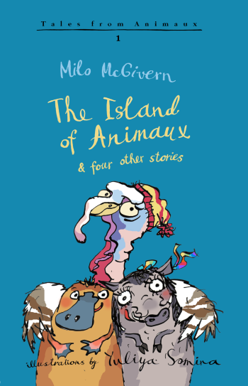 The Island of Animaux & four other stories