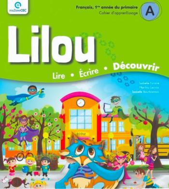Lilou Français 1re année