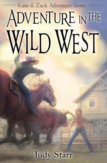 Adventure in the Wild West