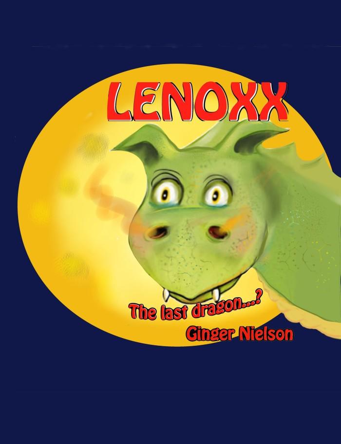 Lenoxx (the last dragon?)