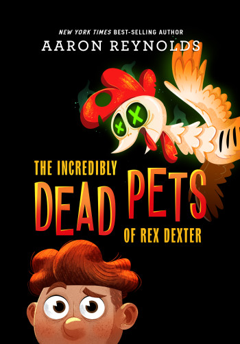 The Incredibly Dead Pets of Red Dexter