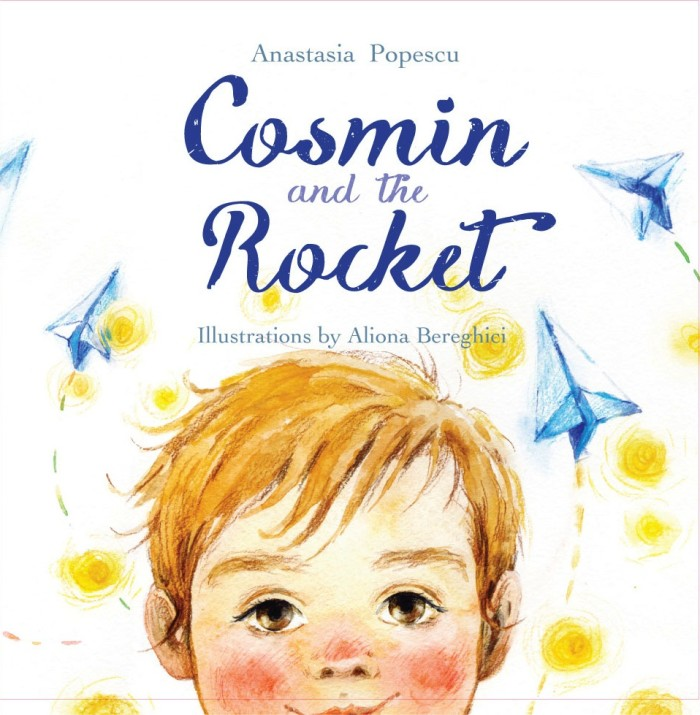 Cosmin and the Rocket