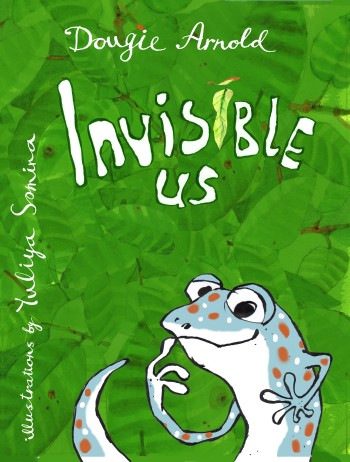 Invisible Us