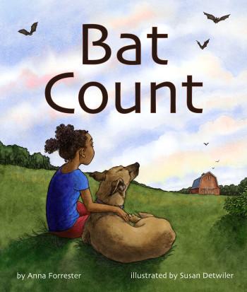 Bat Count A Citizen Science Story