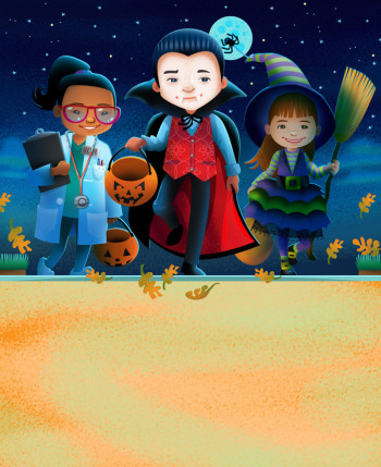 eBook: Happy Halloween!