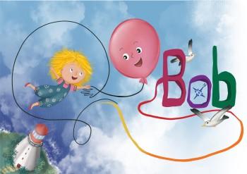 Bob (story by Zoe Tucker)