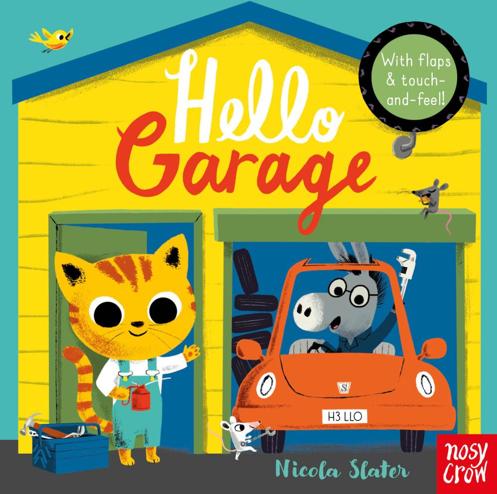 Hello Garage