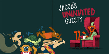 Jacob's Uninvited Guests