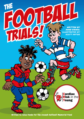The Football Trials cover