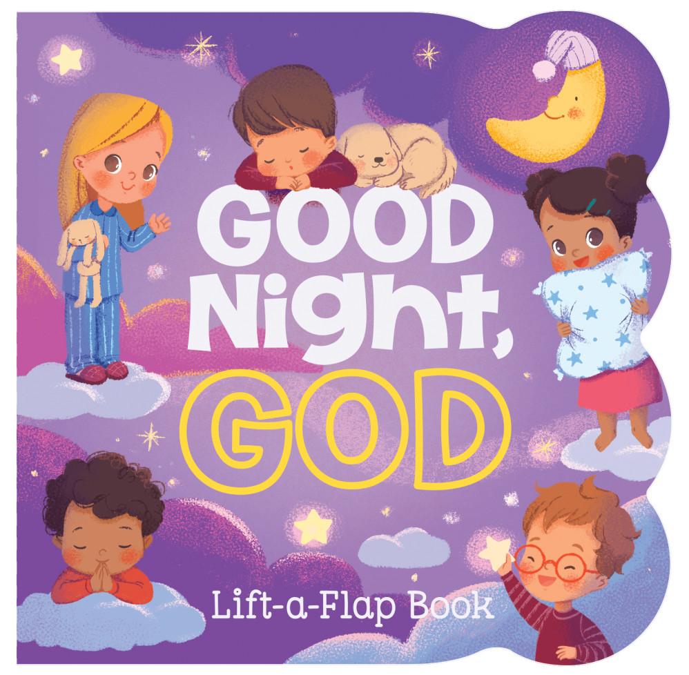 Good Night, God