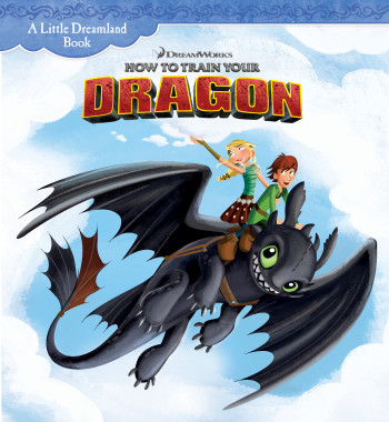 How to Train Your Dragon - DreamWorks