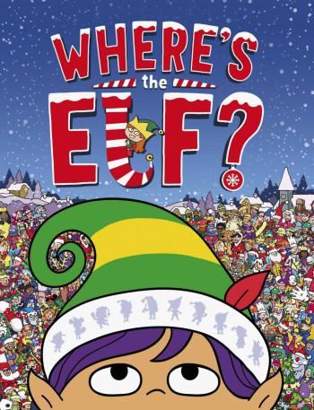 Where's The Elf?