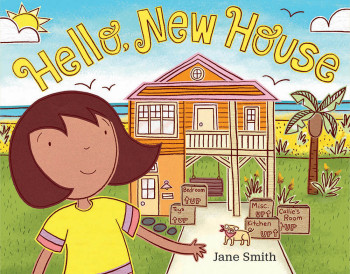 Hello, New House