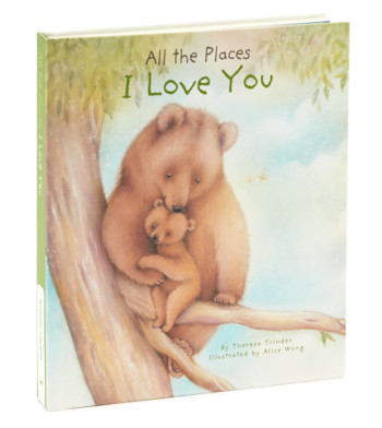 All the Places I Love You