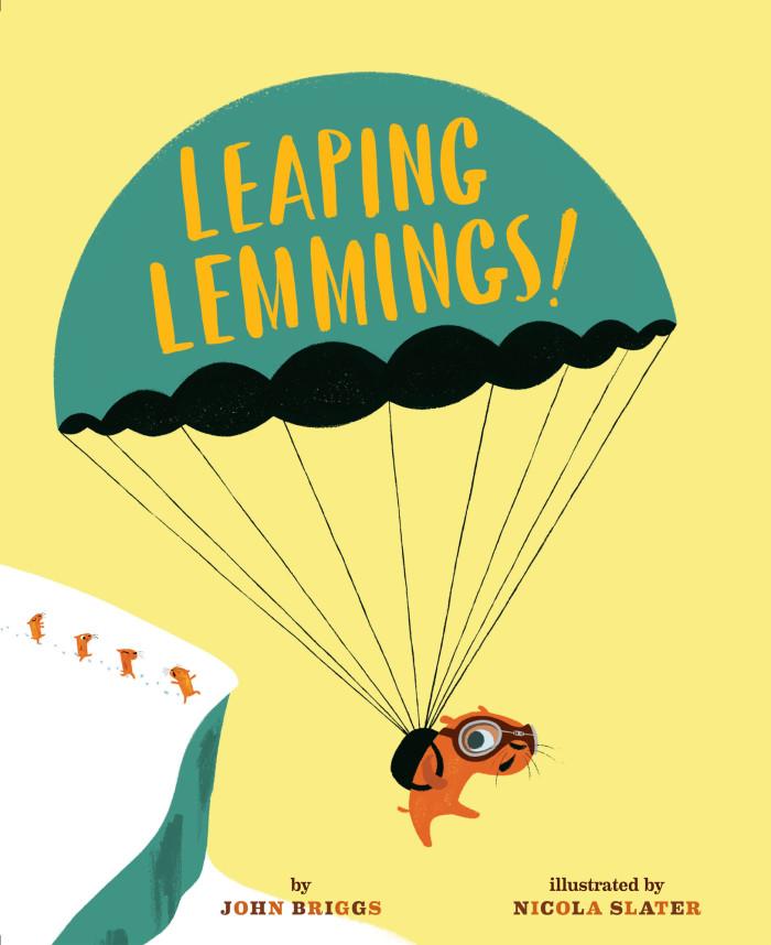 Leaping Lemmings!