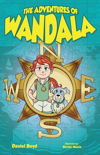 The Adventures of Wandala