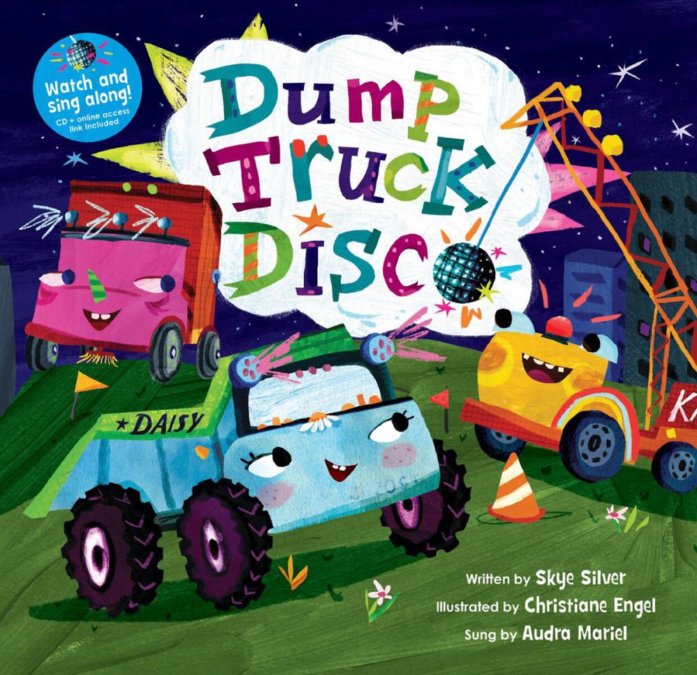 Dump Truck Disco