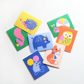 Lagom Mini Cards