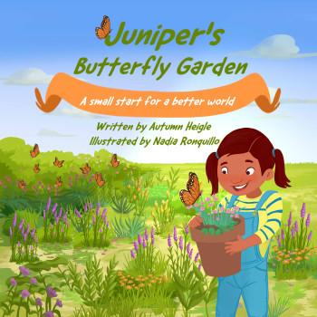 Junipers Butterfly Garden