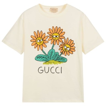 Collection of kids & baby clothing for Gucci