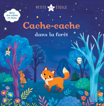 Cache-cache dans la foret (Hide and seek in the forest)