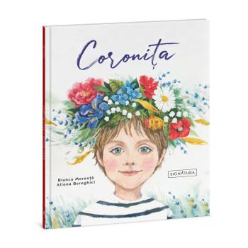 'Crown of flowers' (Coronita), 2018
