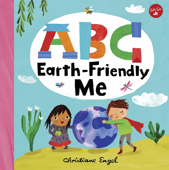 ABC Earth-Friendly Me